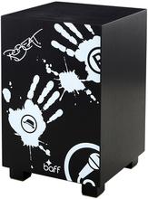 Baff beat Box Robeat Cajon blac-416