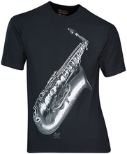 Rock You T-Shirt Altosax L