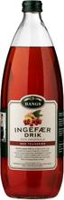 Bangs Ingwer Drink Cranberry 1000 ml