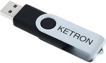 Ketron USB Stick SD7/SD80 Vol. 4