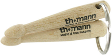 "Thomann Key Chain """"Drum Stick"