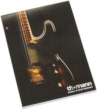 Thomann Scribbling Block A6