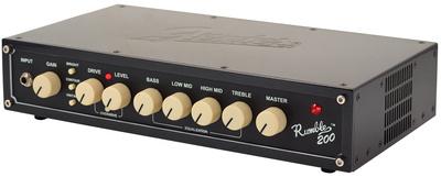 Fender Rumble 200 Head