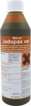 Desinfektion Jodopax Vet, 500 ml