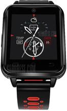 FINOW Q1 Pro 4G Smartwatch Phone