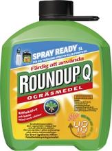 Ogräsmedel Roundup Q Refill, 5 l