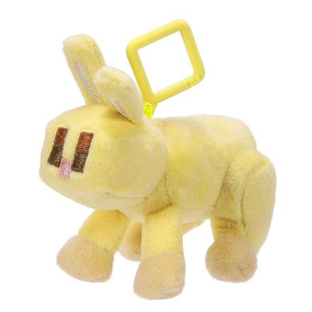 MineCraft Baby Yellow Bunny - CDON.COM
