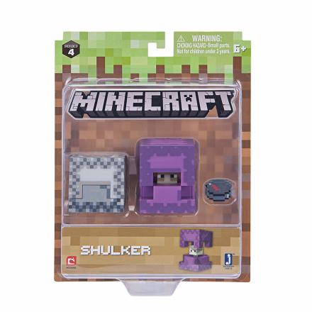 Minecraft Skulker - CDON.COM