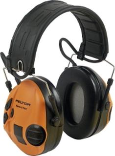 Hörselskydd Peltor Sport-Tac