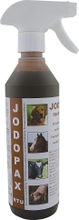 Jodlösning Jodopax RTU, 500 ml