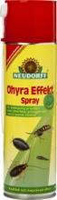 Insektsspray Ohyra Neudorff Effekt, 500 ml