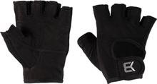 Better Bodies Basic Gym Gloves Treenitarvikkeet BLACK
