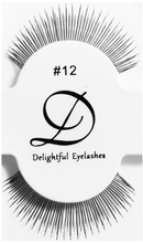 Delightful Eyelashes #12