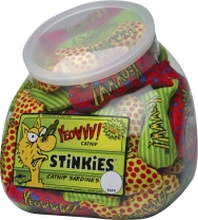 Kattleksak Stinkies
