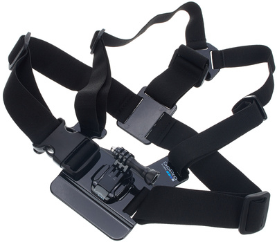 """GoPro Chest Mount Harness """"""""Chesty"""
