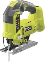 Sticksåg Ryobi One+ R18JS-0, 18 V