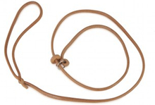 Retriverline i Læder Firedog