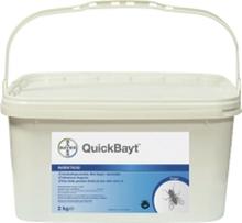 Flugmedel Bayer QuickBayt, 2 kg