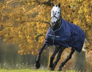 Regntäcke Horseware Amigo Bravo 12