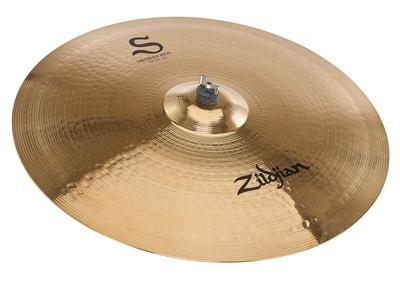 "Zildjian 24"""" S Series Medium Ride - Thomann"