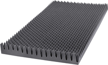 Akustiskt skum (L x B x H) 1000 x 500 x 60 mm GA25GO