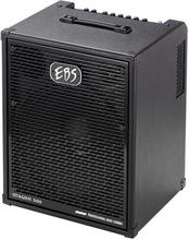 EBS Magni 500-115, Bass Combo