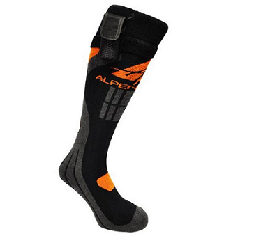 ALPENHEAT Värmestrumpa Fire Sock