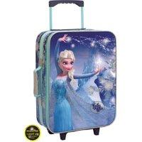 Disney Frozen lille børnetrolley med lys 53cm - Miinto
