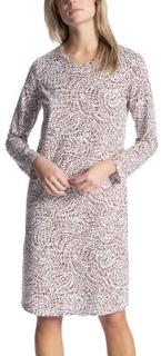Calida Cosy Cotton Trend Nightdress * Fri Frakt *