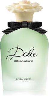Dolce & Gabbana Dolce Floral Drops Edt 50 ml Parfym Transparent