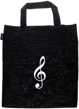 agifty Shopping Bag G-Clef