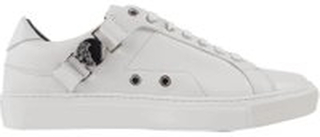 Versace Collection Scarpe Sneakers White
