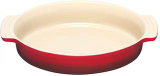 Le Creuset Oval Ugnsform 28 cm Cerise