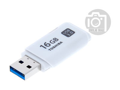 the t.pc USB 3.0 Stick 16 GB