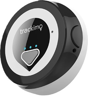 Trackimo Mini 2G + WiFi GPS-tracker