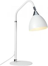 Läza bordslampa - Vit