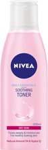 Daily Essentials Dry Skin Soothing Toner - 200 ml