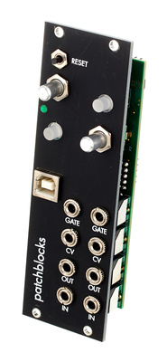 Patchblocks Eurorack Module