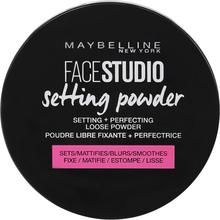Face Studio Setting Powder Translucent 1 - 6 g
