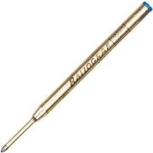 BALLOGRAF Patroner™, refill för kulspetspennor, medeltjock spets, blått bläck