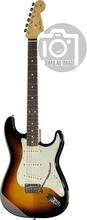Fender 60s Classic Player Strat PF3SB