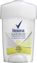 Maximum Protection Stress Control Deodorant Stick - 45 ml