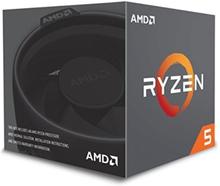 Processor AMD Ryzen 5 2600