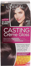 Casting Creme Gloss Iced Cacao -