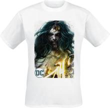Wonder Woman - DCeased -T-skjorte - hvit