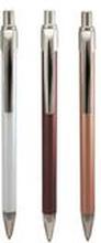 BALLOGRAF Kulpenna, Rondo Elegance, mediumspets, metallicskaft i diverse färger