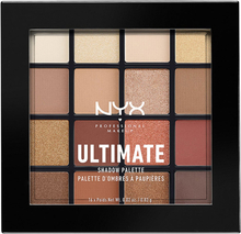 Ultimate Shadow Palette USP02 Warm Neutrals -