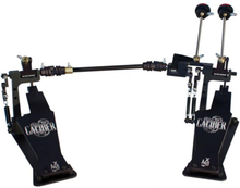 Axis Percussion Caliber X Double Pedal