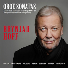 Oboe Sonoatas