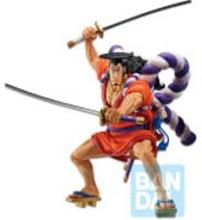 One Piece Ichibansho Figure Kozuki Oden